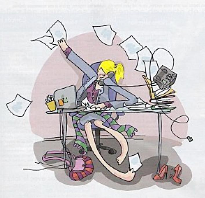 Risques psychosociaux sabah kabbouri - Grille d identification des risques psychosociaux au travail ...